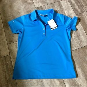 Nike Golf Polo Size S NWT